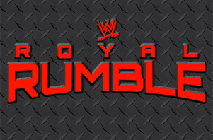royal rumble match