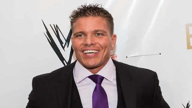 Tyson Kidd Talks Career Ending Injury, His Current Physical Shape, And Being A Producer