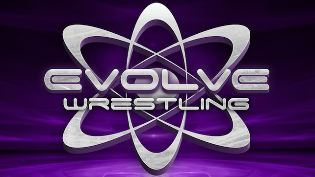 Roderick Strong Potentially Appearing On NYC EVOLVE Shows This December