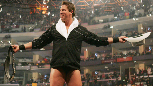 JBL Thanks Late WWE Hall Of Famer, Impact Wrestling Looks At Feud Featuring ECW Originals (Video)