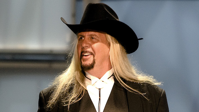 Michael Hayes Pays His Respect To A Fallen Brother, WWE Previews Table For 3 (Video)