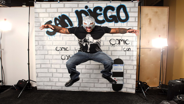 Rey Mysterio Talks WWE Comeback, Retirement, Difficulties Wrestling At 11, Trump, & Immigration