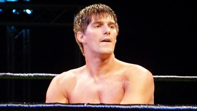 5 potential opponents for Zack Sabre Jr. in WWE