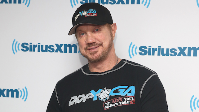 Mick Foley Credits DDP Yoga For Getting His 'Bounce' Back