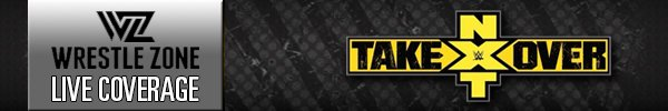 wwe nxt takeover orlando results