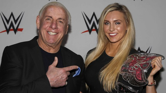 Charlotte Reflects On Her Dad's WWE Retirement (Video), Tickets Go On Sale For ROH's Final Battle Today