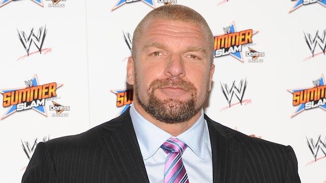 Triple H Comments On Chris Jericho Vs Kenny Omega, Go Behind The Scenes w/ Harper On 'Damnation' (Video)