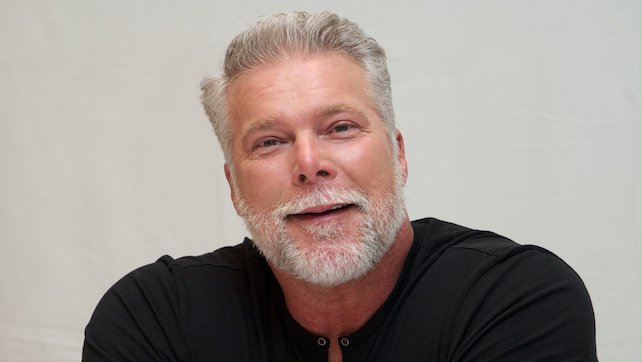 Kevin Nash Bruce Prichard