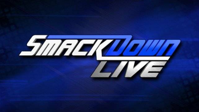 WWE Smackdown Live Results play by play