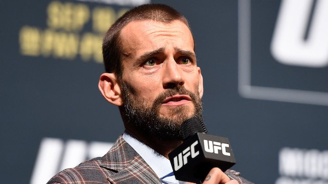 Exclusive: CM Punk's 1st Post-Trial Comments Following Court Victory Over Dr. Chris Amann (Video)