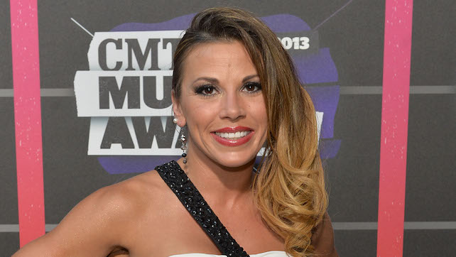 5 Interesting Facts About Mickie James