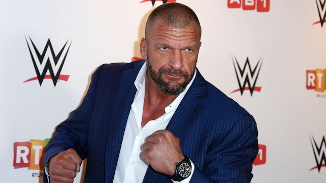 Triple H gives an update on the WWE UK Division, speaks about upcoming UK Championship Tournament