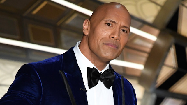 Dwayne Johnson Has Paid Tribute To His Dad On Instagram