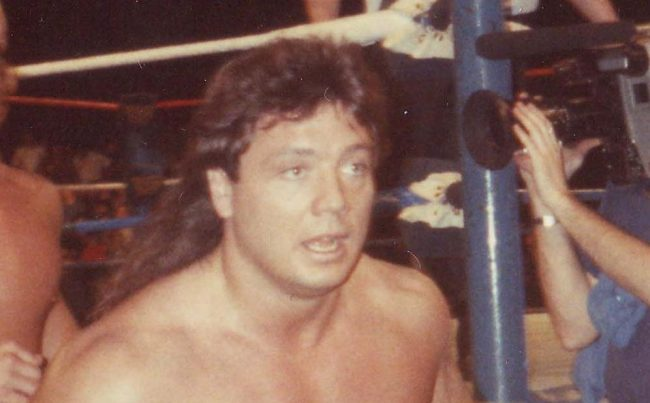 Marty Jannetty Claims Self-Defense In Bizarre Killing Confession