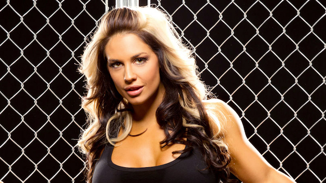 Former Divas Champion Returning As A Competitor In The Mae Young Classic; More Details