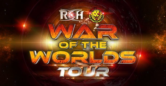 ROH War Of The Worlds Chicago Results (5/13): Live In Progress…