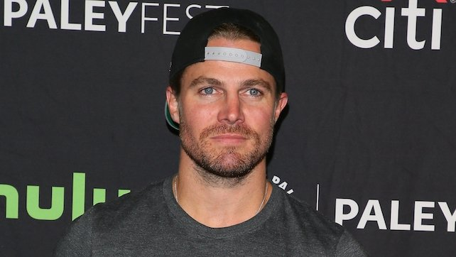 Stephen Amell Reveals Whether He'll Return to the Arrowverse