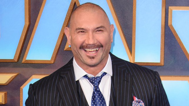 Batista's Avengers Has Biggest Opening Day Weekend Ever; The Rock Comments On 'Ass-Kicking'