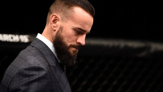 Has WWE Reached Out To CM Punk?; Cody Rhodes Comments On Punk Possibly Being All In