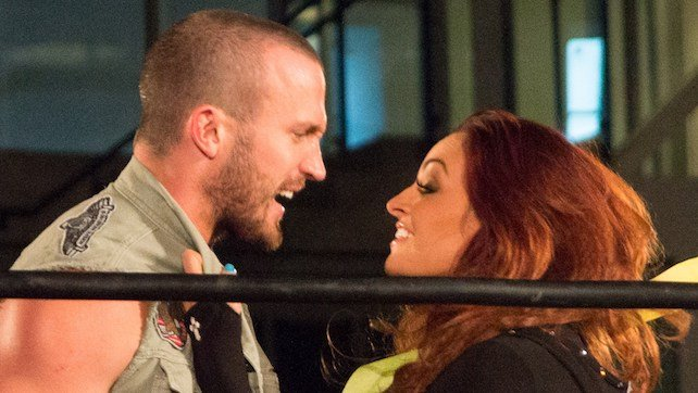 Maria Kanellis Addresses Relationship With The Bella Twins In New Twitter Q&A