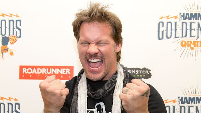 Chris Jericho Comments On Season 2 Of 'But I'm Chris Jericho', What Inspired It, Why His Match w/ Kenny Omega Is So 'Outside Of The Box'