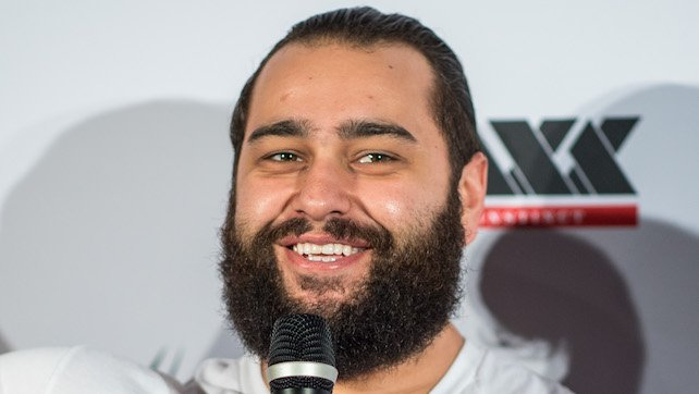 Rusev On Being Eliminated From 2 Rumbles In 1 Rusev Day, Footage From Rousey's First WWE Photo Shoot