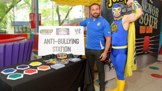 Santino Marella Reveals The Origins Of His Italian Character, Santina, The Royal Rumble Record, & Talks Being Fired By Donald Trump