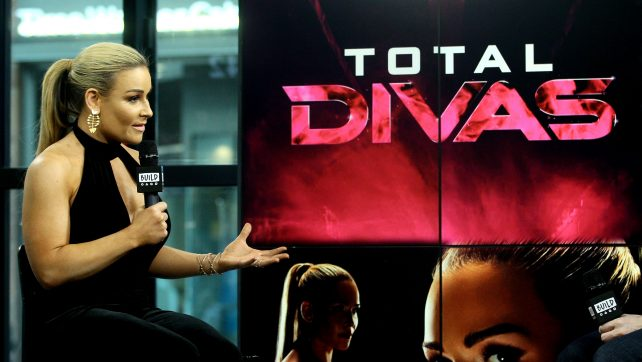 Total Divas Viewership Remains Consistent For Season Finale