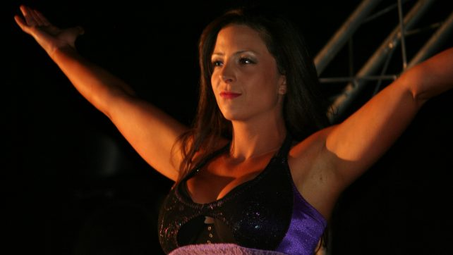 Mick Foley Praises WWE Signing Serena Deeb As PC Coach, Charlotte Flair Signing In Alabama Today