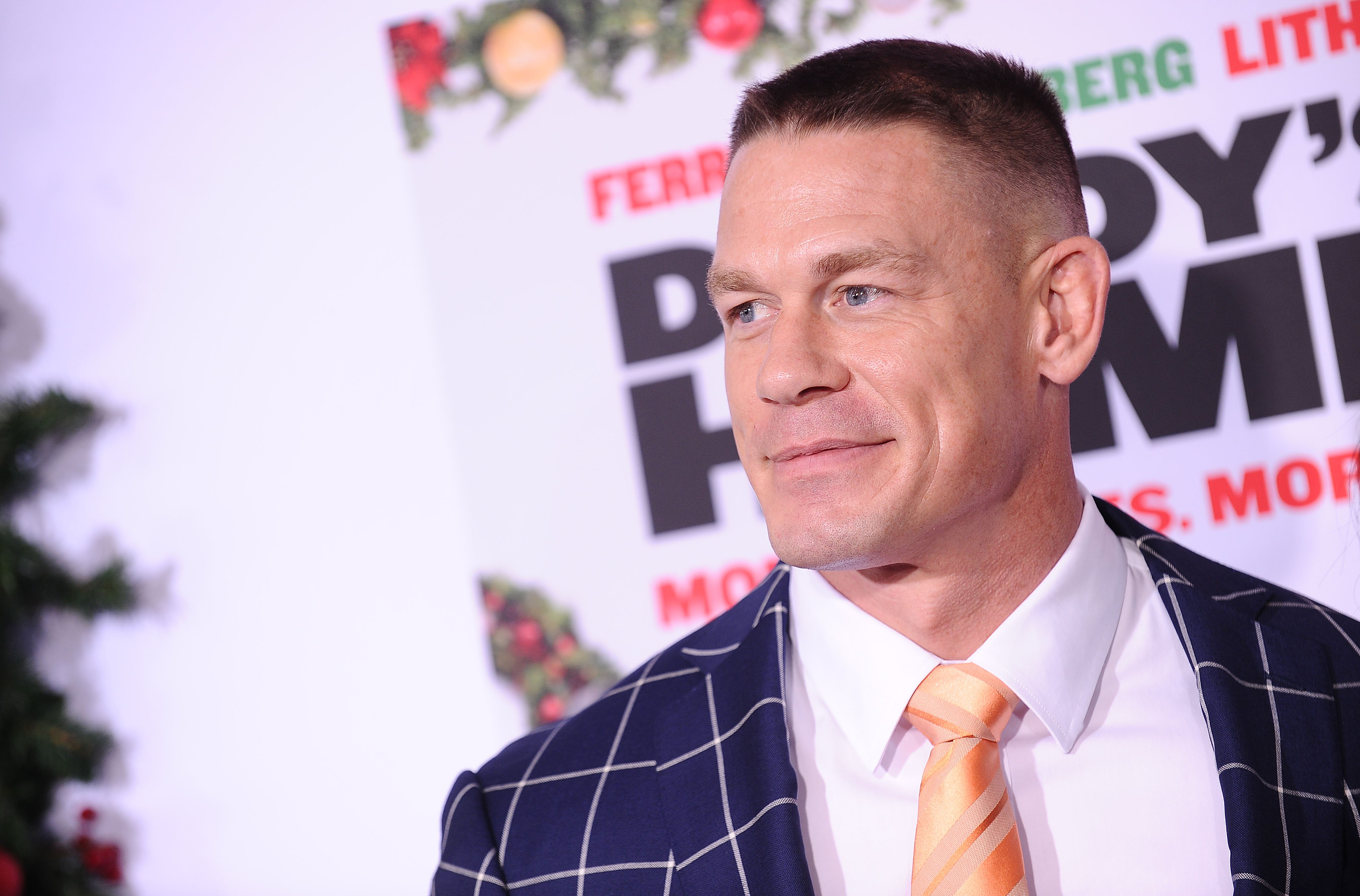 Tmz Is Reporting John Cena Is Fighting Back Against Ford And Their Lawsuit Over The Sale Of His Rare Ford Gt Saying The Car Company Screwed Up The