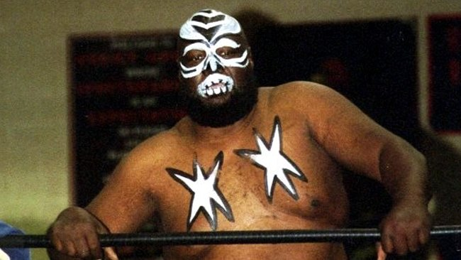 WWE legend Kamala passes away at 70