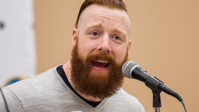 Sheamus Does Ddp Yoga With Diamond Dallas Page Fit Finlay Video Hiac Was Born Today At Badd Blood Wrestlezone
