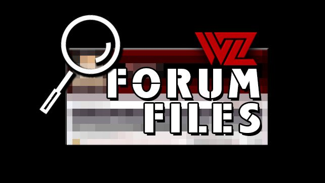 WZ Forum Files #17: What to do with Ronda Rousey?