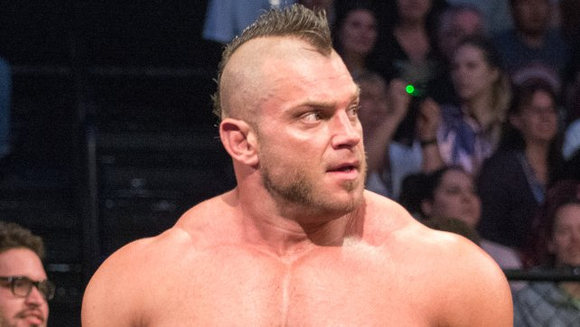 Brian Cage Puts Sami Callihan And oVe On Notice (Video), How Old Is Molly Holly Today?