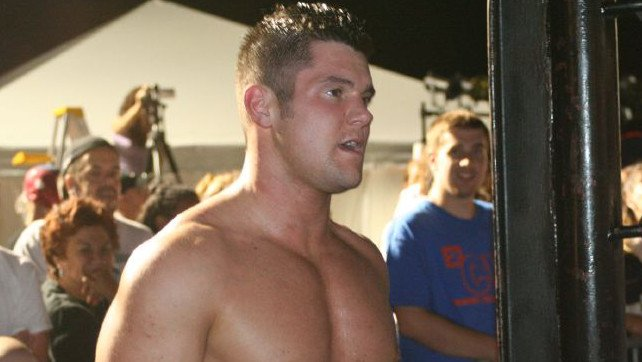5 Things You Didn't Know About Eddie Edwards