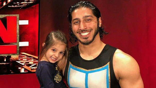 Mustafa Ali Outlines His Journey In The WWE; WWE Now On The Six Women Announced For The Mae Young Classic (Video)