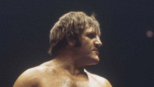 Bruno Sammartino - The Showdown at Shea