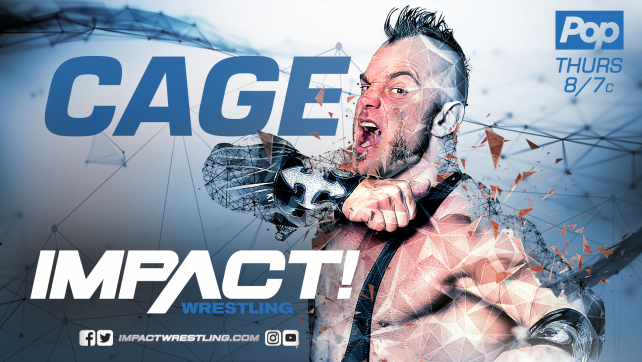 Brian Cage Talks Chris Kanyon's Suicide, Nearly Breaking His Neck Against Apollo Crews, Keith Lee, & Whether He Would Sign With WWE