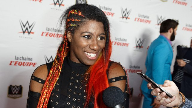 5 potential opponents for Ember Moon on SmackDown
