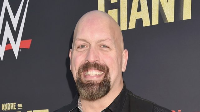 Big Show Celebrates WWE's First All-Women's PPV (Video),  How Old Is Damien Sandow Today?