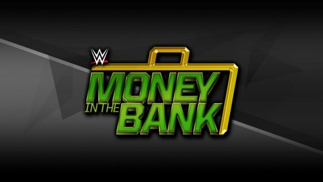 WWE Money In The Bank - MITB