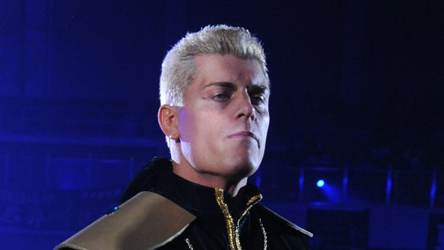 Four Things You Need To Know Before Raw, Cody Rhodes Shares Images From New Season Of Arrow