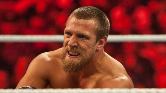 Does Daniel Bryan Think He Could Beat Mike Jackson In A UFC Fight?, Johnny Gargano Makes A Promise For NXT Takeover