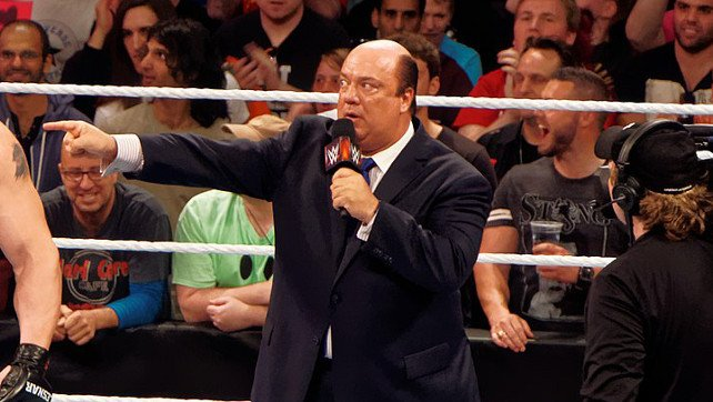 I'm Just An Advocate: Five Acts That Would Flourish Under Paul Heyman