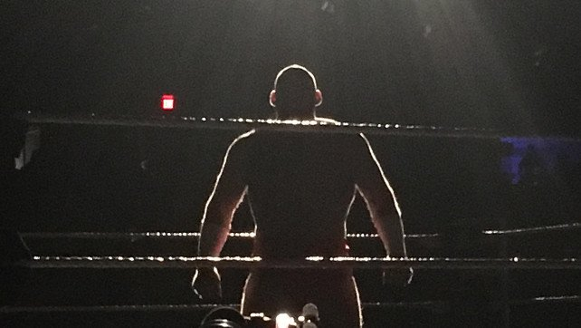 WWE Hypes The Arrival Of The 'Rocky Mountain Monster'; The Boys Resign With ROH