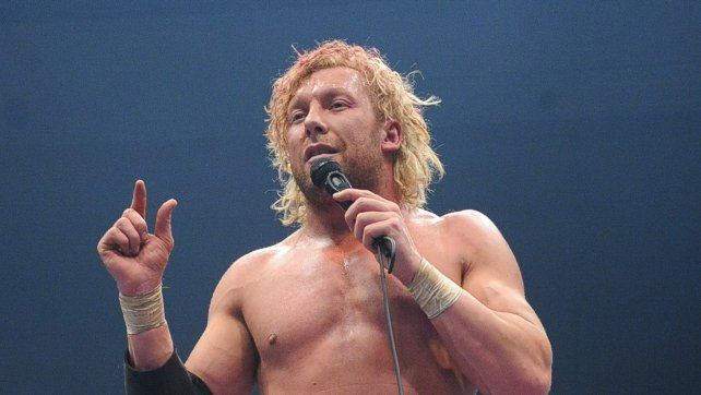 Kenny Omega Discusses Takahashi Injury & Star Power, Smackdown Star Turns 43 Today
