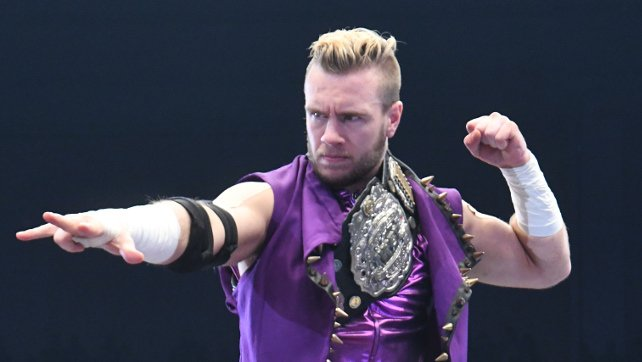 Will Ospreay's 5 Best Matches
