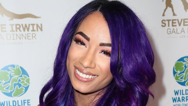 Sasha Banks Gets Her Own Collection On The WWE Network; What Are The Matches?
