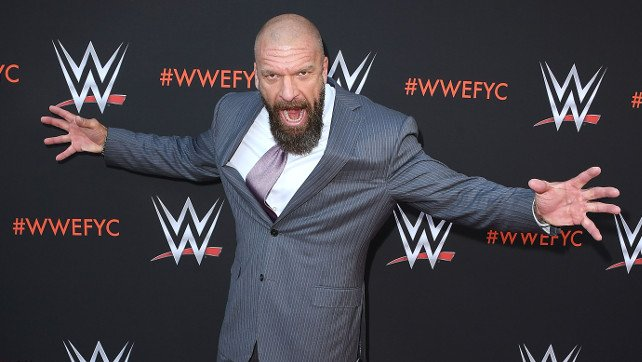 Triple H Post-Surgery Update