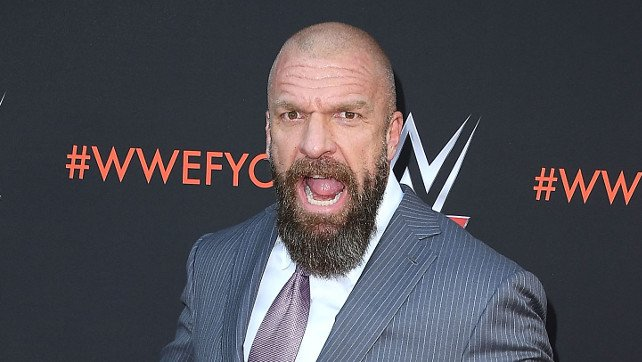 Triple H Opens Up About Dream Alliance W/ NJPW; New Wrestling History Comic Out Soon